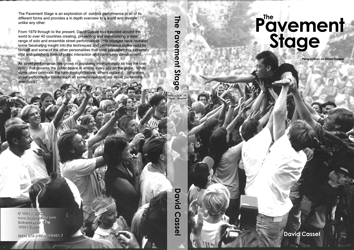 The Pavement Stage
